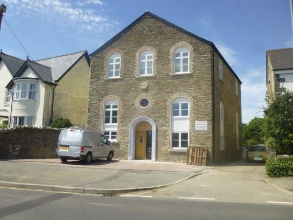 Thumbnail Maisonette for sale in Callington, Cornwall