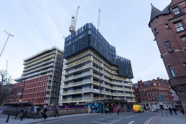 Litner Building, Manchester M1