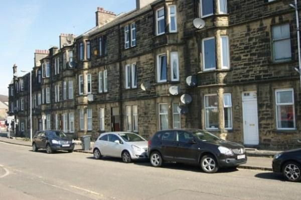 Thumbnail 1 bed flat to rent in Industry Street, Kirkintilloch, Glasgow