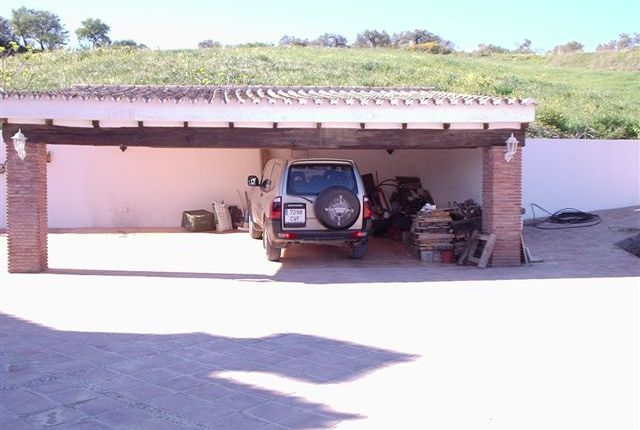 3. Carport of Spain, Málaga, Alhaurín De La Torre