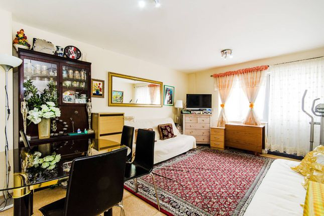 2 bed terraced house for sale in Demeta Close, Wembley