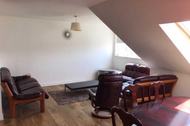 Thumbnail Duplex to rent in Park Lodge Avenue, West Drayton