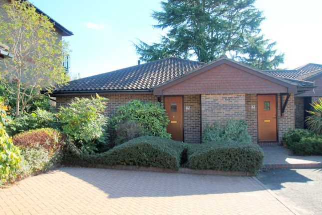 Thumbnail Flat to rent in St. Mary's Mount, Caterham
