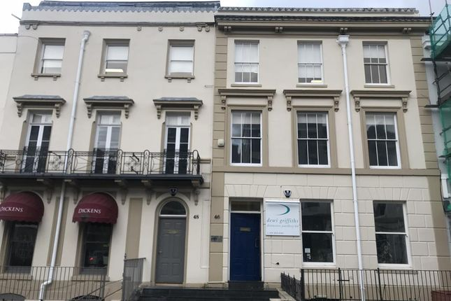 Thumbnail Office to let in Third Floor, 46-48 Charles Street, Cardiff
