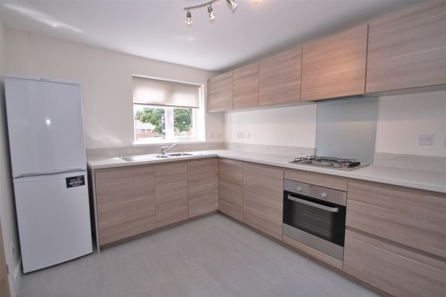 Thumbnail End terrace house to rent in Valley Road, Uxbridge