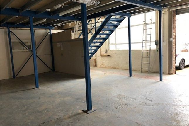 Thumbnail Commercial property to let in Dalston Gardens, Stanmore, Midlesex