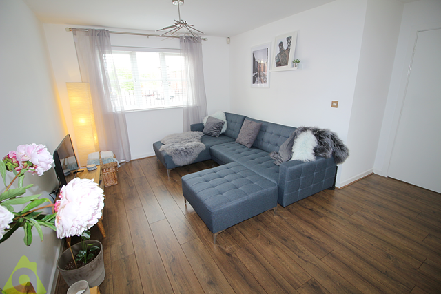Lounge of Church Street, Westhoughton, Bolton BL5