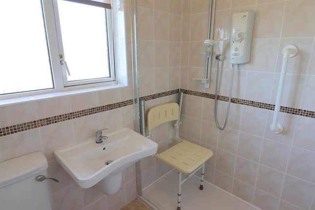 Bathroom of Dere Avenue, Bishop Auckland DL14