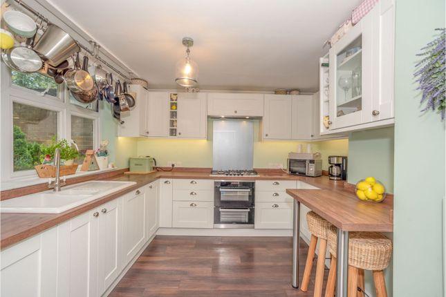 Kitchen of Timberbank, Vigo, Gravesend DA13