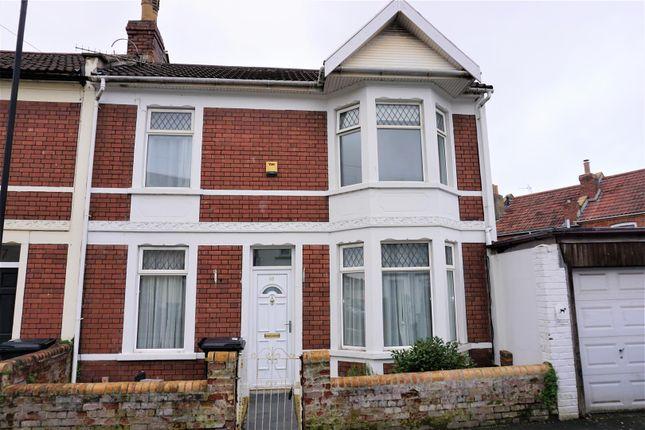 Sandringham Road, Brislington, Bristol BS4