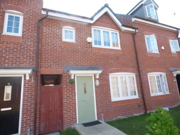 Thumbnail Terraced house for sale in Bracken Walk, Kirkby, Liverpool, Merseyside