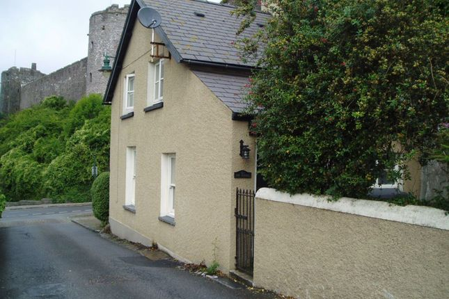 Thumbnail Property to rent in The Parade, Pembroke, Pembrokeshire