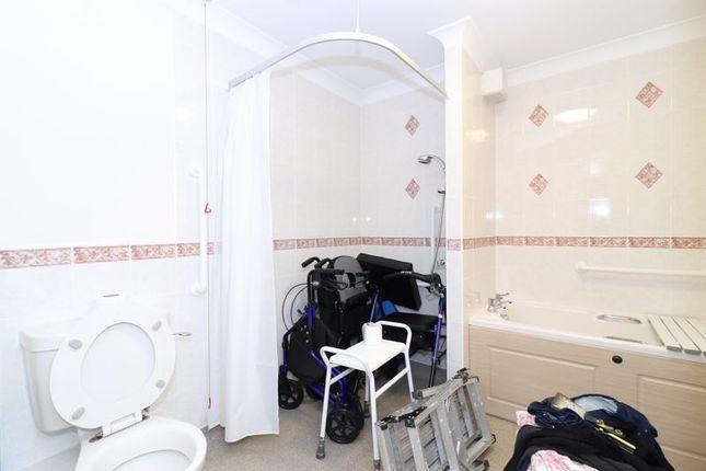 Bathroom of Ashingdon Road, Ashingdon, Rochford SS4