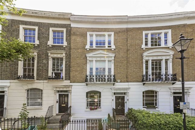 Thumbnail Property for sale in Thornhill Square, London