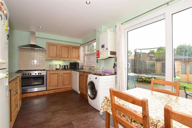 Kitchen/Diner of Millfield, New Ash Green, Longfield, Kent DA3