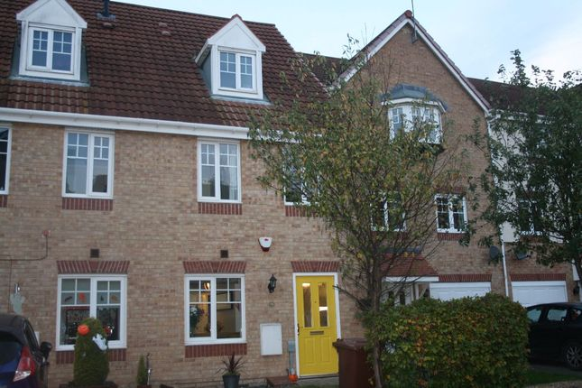 Thumbnail Terraced house to rent in Staunton Park, Kingswood, Hull