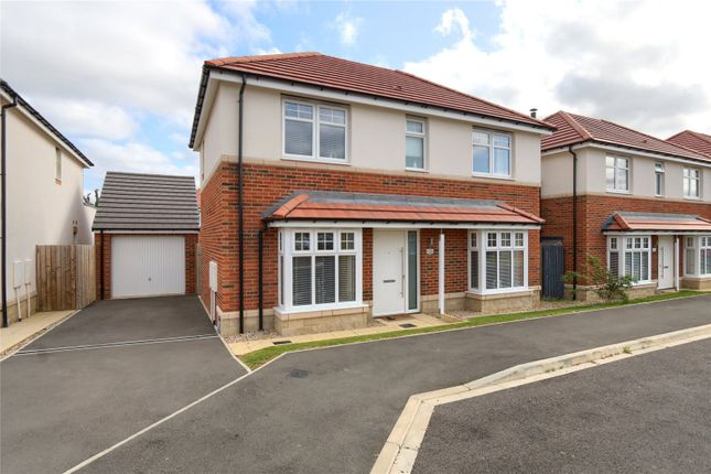 3 bed detached house for sale in Melandra Road, Ingleby Barwick, Stockton-On-Tees TS17