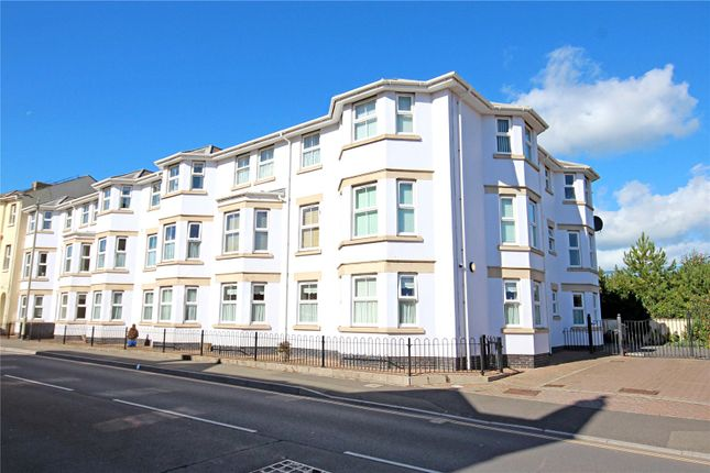 2 bed flat for sale in Kings Court, Seaton, Devon EX12