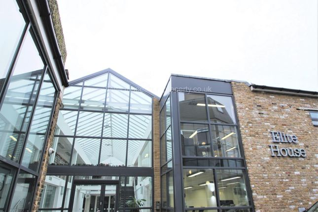 Photo 1 of Unit 16 The Courtyard, Villiers Road, London NW2