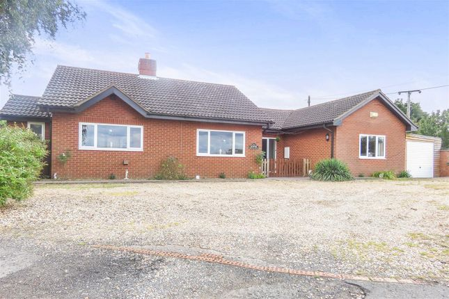 Thumbnail Detached bungalow for sale in Deadmans Cross, Shefford