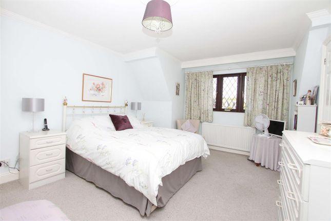 Bedroom of Eleanor Grove, Ickenham, Uxbridge UB10