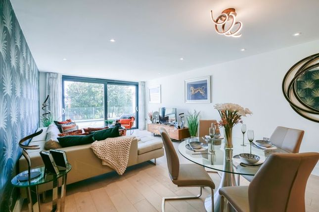 Thumbnail Flat for sale in Manor Road, Sidmouth