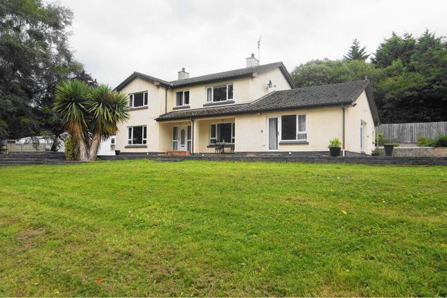 Thumbnail Detached house for sale in Arney Road, Enniskillen