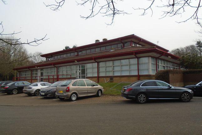 Thumbnail Office to let in Suite 1D, The Innovation Centre, Bridgend Science Park, Bridgend