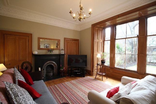 Thumbnail Flat to rent in Seton Place, Grange, Edinburgh