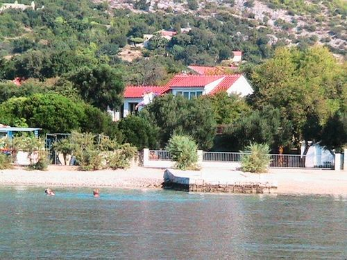 4 bed town house for sale in Peljesac, Croatia