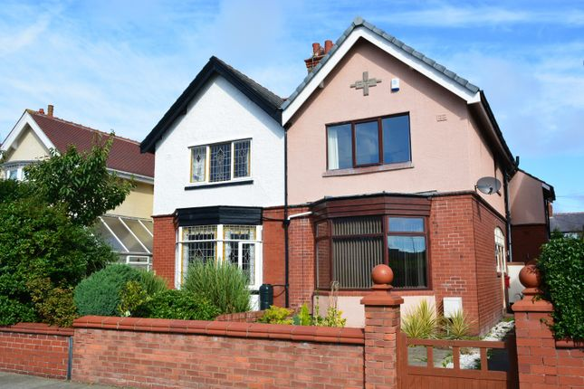 Thumbnail Property to rent in Harrowside, Blackpool