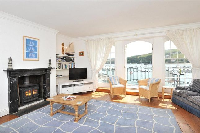 Thumbnail Detached house for sale in Union Street, Salcombe, Devon