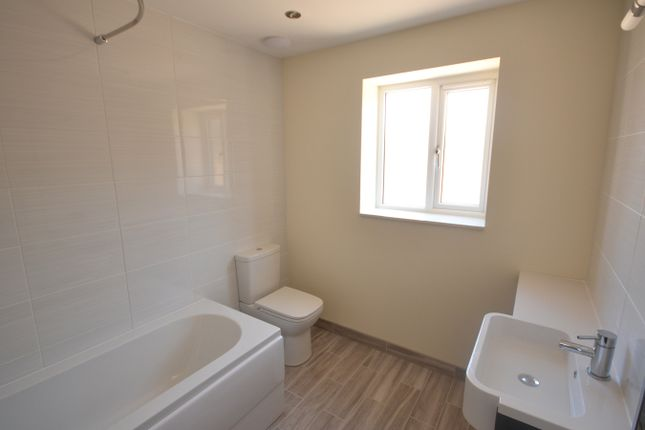 Bathroom of Llwyn Onn, Abergele LL22