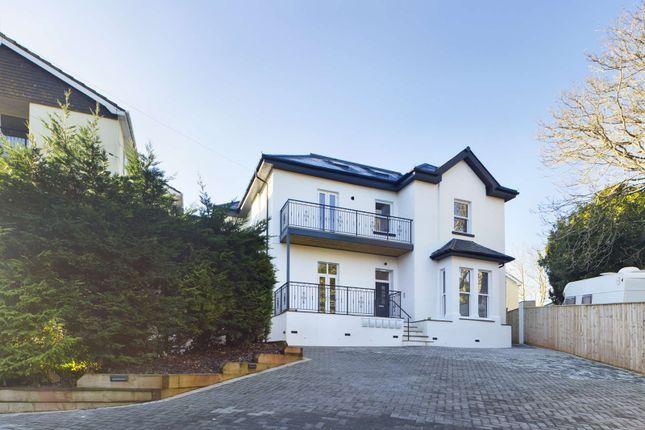 Thumbnail Flat for sale in Belle Vue Road, Paignton