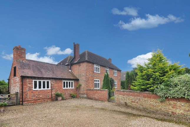 Thumbnail Detached house for sale in Charndon, Bicester
