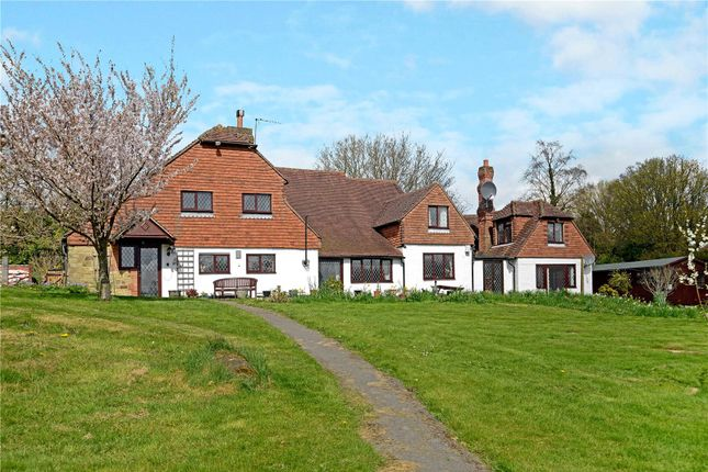 Thumbnail Detached house for sale in Petworth Road, Haslemere, Surrey
