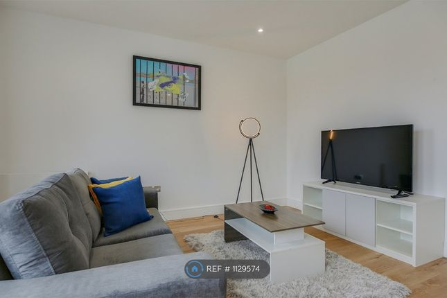 Thumbnail Flat to rent in Central House, Hounslow