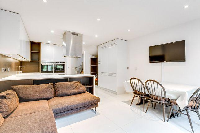 Thumbnail Property to rent in Lightfoot Villas, Augustas Lane, London