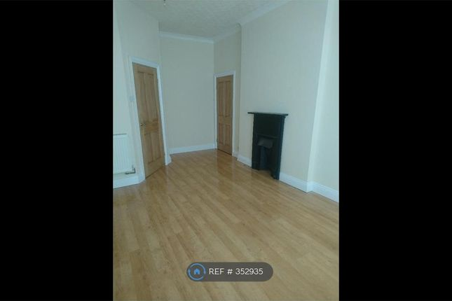 Thumbnail Flat to rent in Garmoyle Road, Liverpool