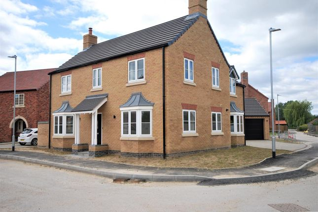 Thumbnail Detached house for sale in The Buckingham, Frampton Fen, Boston