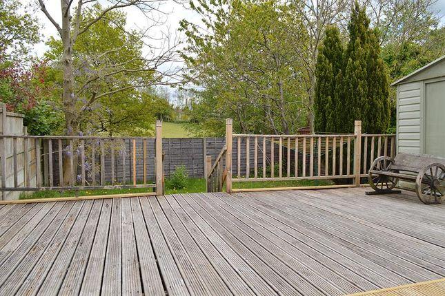 Garden of North Gate, Garden Suburbs, Oldham OL8