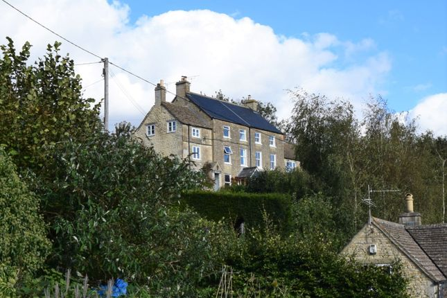 Thumbnail Terraced house for sale in Amberley, Stroud