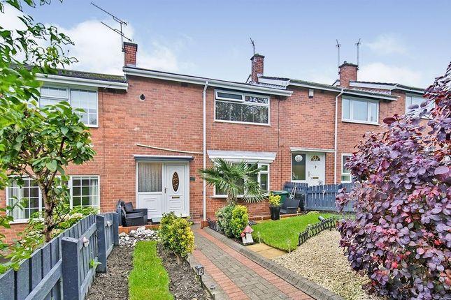 2 bed terraced house for sale in Creslow, Leam Lane, Gateshead NE10