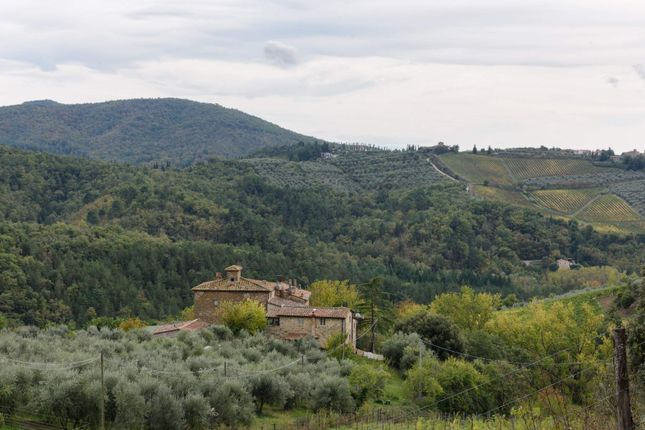 3 bed town house for sale in 53013 Gaiole In Chianti Si, Italy