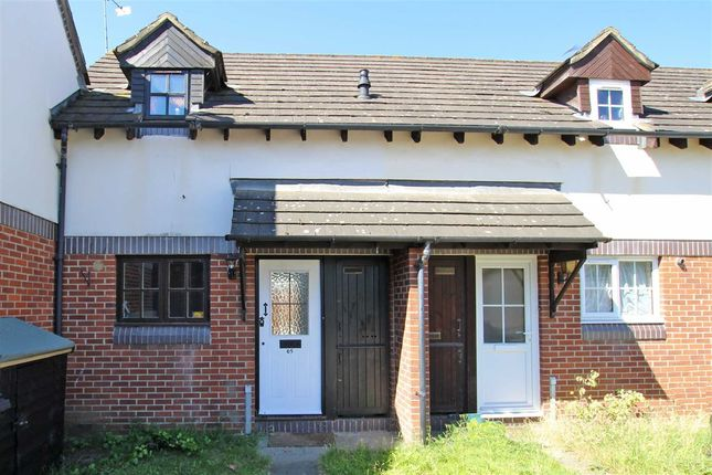 Thumbnail Property to rent in Archer Close, Kingston Upon Thames