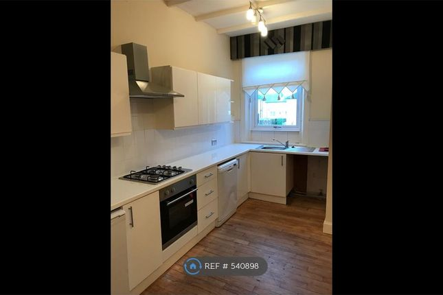 Thumbnail Flat to rent in Camelon, Falkirk