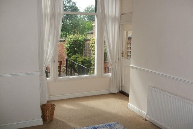 Thumbnail Property to rent in Primrose Hill, Northampton