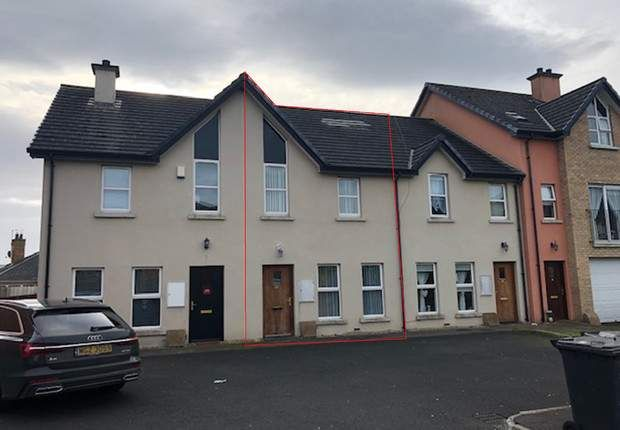 Thumbnail Industrial to let in Brookmount Court, Coleraine, County Londonderry