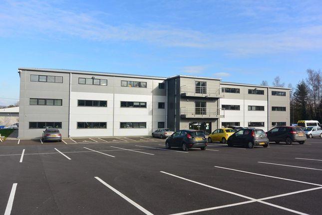 Thumbnail Office for sale in Unit 1B, Brecon Enterprise Park, Brecon, Powys