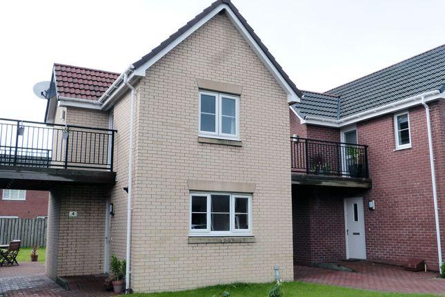 Front Aspects of Wattle Lane, Ballerup Village, East Kilbride G75